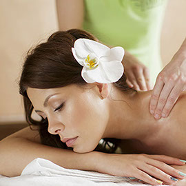 body massage in Dadar by female