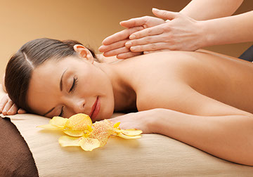 Dadar spa massage